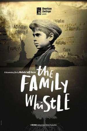 Image The Family Whistle