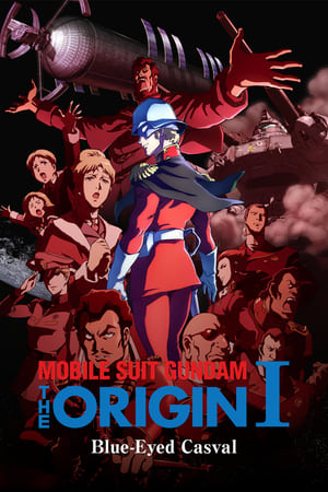 Image Mobile Suit Gundam: The Origin I - Blue-Eyed Casval