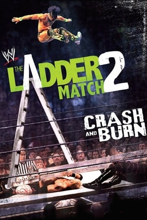 Image The Ladder Match 2: Crash & Burn
