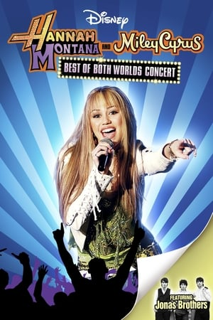 Image Hannah Montana & Miley Cyrus: Best of Both Worlds Concert
