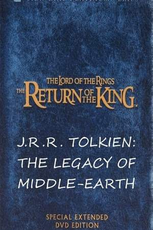 Image J.R.R. Tolkien: The Legacy of Middle-Earth