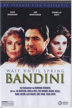 Image Wait Until Spring, Bandini
