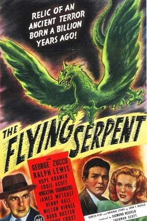 Image The Flying Serpent