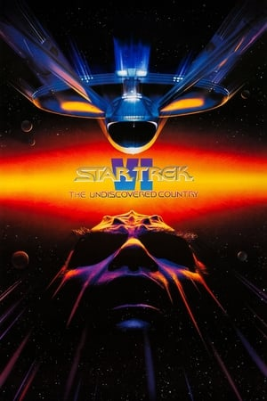 Image Star Trek VI: The Undiscovered Country