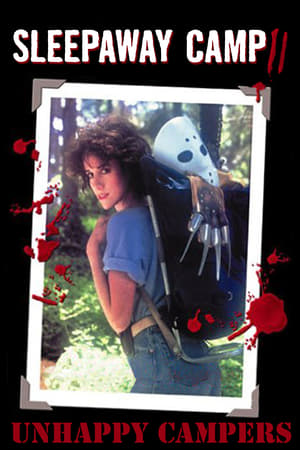 Image Sleepaway Camp II: Unhappy Campers