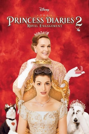 Image The Princess Diaries 2: Royal Engagement
