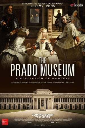 Image The Prado Museum: A Collection of Wonders