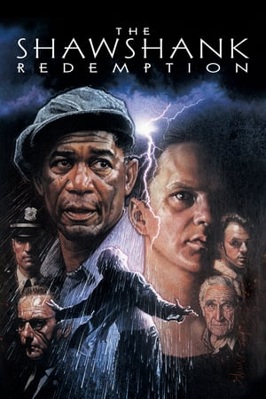 Poster The Shawshank Redemption 1994