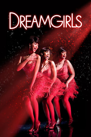 Poster Dreamgirls 2006