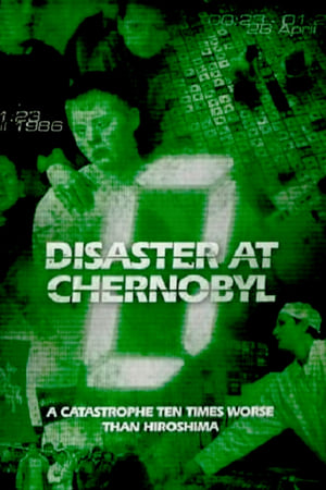 Image Disaster at Chernobyl