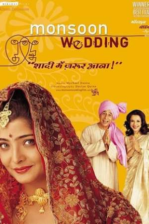 Image Monsoon Wedding