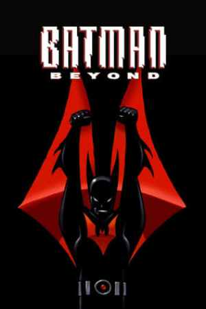 Image Batman Beyond