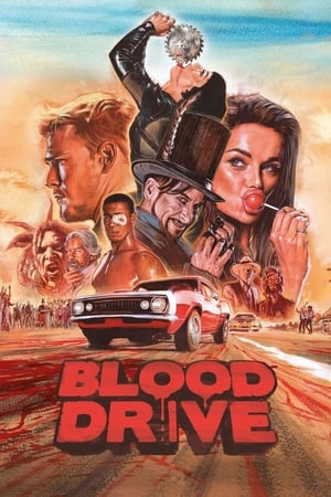 Image Blood Drive