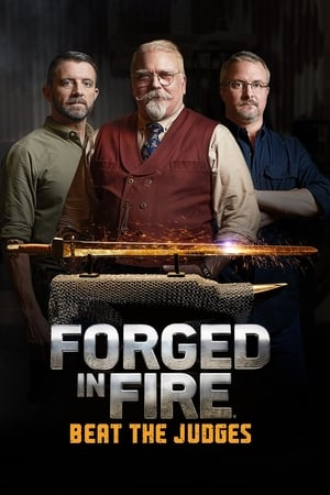 Image Forged in Fire: Beat the Judges