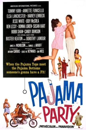 Image Pajama Party