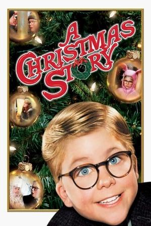 Poster A Christmas Story 1983
