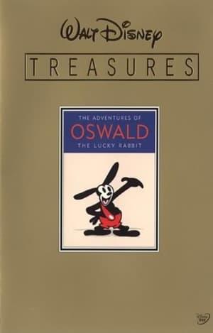Les Trésors de Walt Disney - Oswald le lapin chanceux
