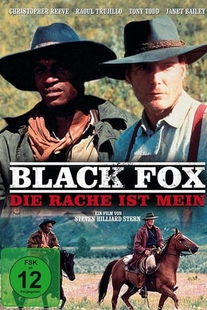 Image Black Fox: Good Men and Bad