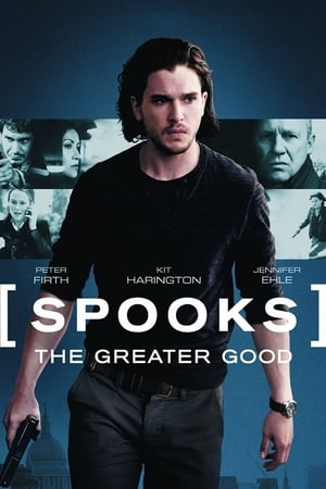 Image Spooks: The Greater Good