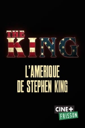Image The King: Stephen King's America