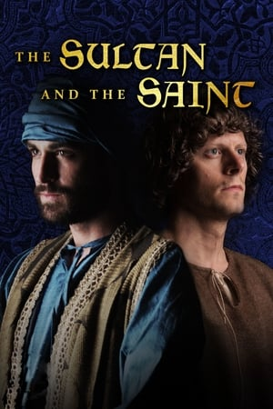 Image The Sultan and the Saint