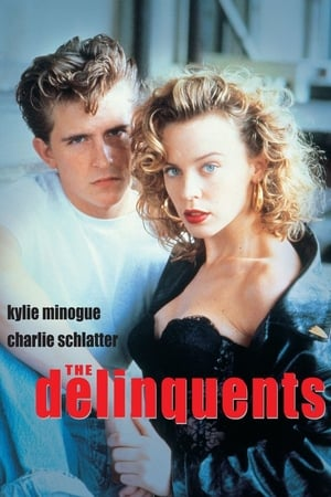 Image The Delinquents