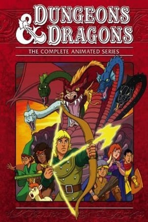 Image Dungeons & Dragons