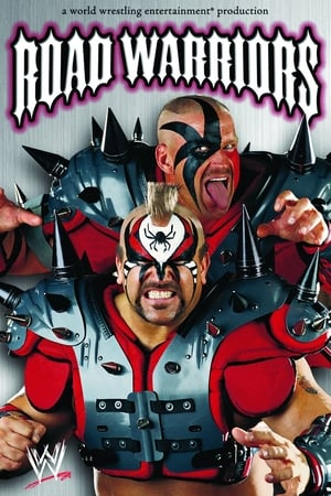 Image Road Warriors: The Life & Death of the Most Dominant Tag-Team in Wrestling History