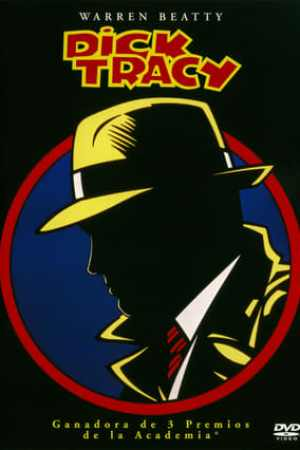Image Dick Tracy