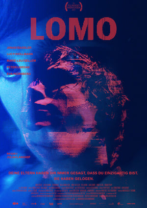 Lomo - The Language of many others