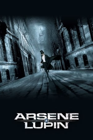 Image Adventures of Arsene Lupin