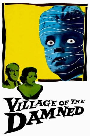 Poster Village of the Damned 1960