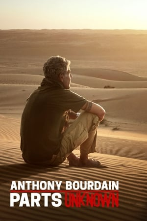 Image Anthony Bourdain: Parts Unknown