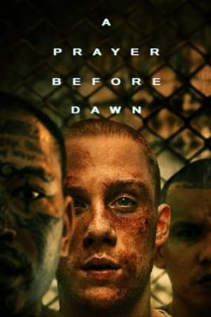 Poster A Prayer Before Dawn 2018