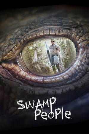 Image Swamp People