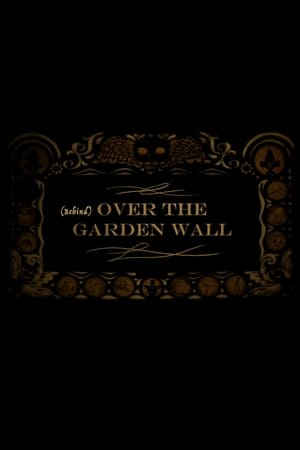 Image Behind Over the Garden Wall