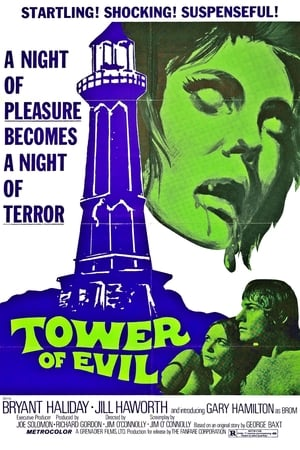 Image Tower of Evil