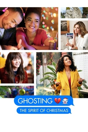 Image Ghosting: The Spirit of Christmas