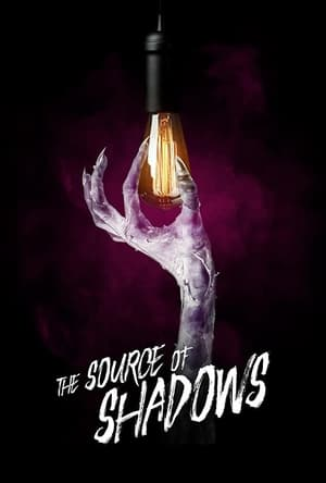 Poster The Source of Shadows 2020