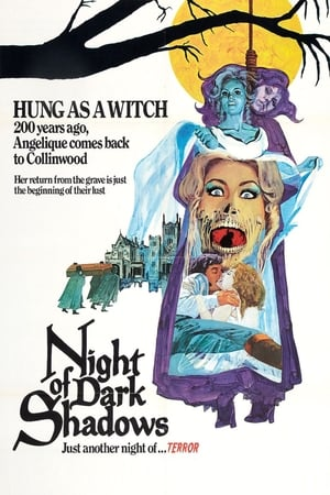 Night of Dark Shadows