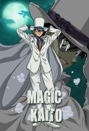 Magic Kaito: Kid the Phantom Thief