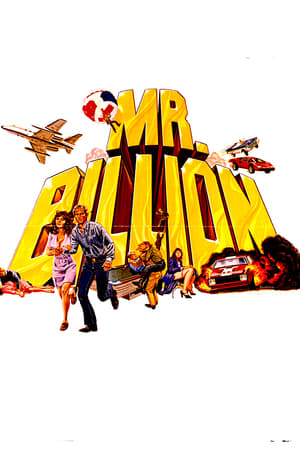Image Mr. Billion
