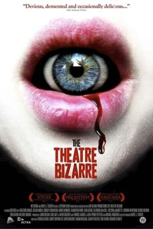 Image The Theatre Bizarre