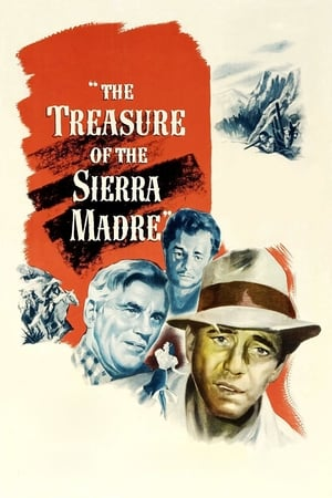 Image The Treasure of the Sierra Madre