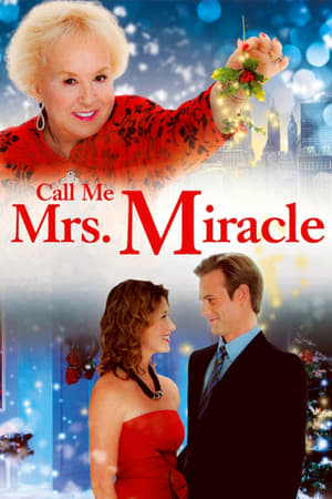 Image Call Me Mrs. Miracle