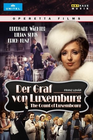The Count of Luxembourg