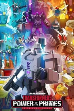 Image Transformers: Power of the Primes