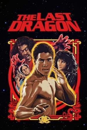 Image The Last Dragon