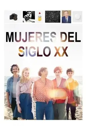 Image Mujeres del siglo XX