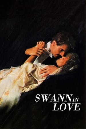 Image Swann in Love
